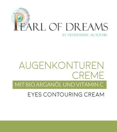 Kosmetikakademie-Meeresbrise-Oldenburg-Pearl-of-Dreams-Augenkonturen-Creme
