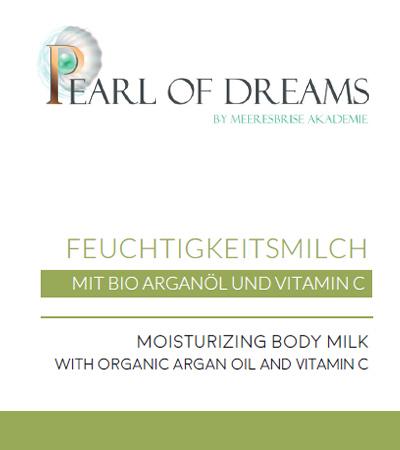 Kosmetikakademie-Meeresbrise-Oldenburg-Pearl-of-Dreams-Feuchtigkeitsmilch