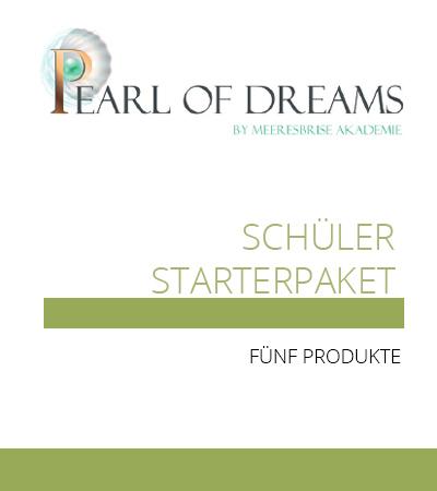 Kosmetikakademie-Meeresbrise-Oldenburg-Pearl-of-Dreams-Schueler-Starterpaket