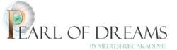 kosmetikakademie meeresbrise oldenburg pearl of dreams logo