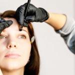 Kosmetikakademie Meeresbrise Oldenburg - Behandlungen - Wimpern