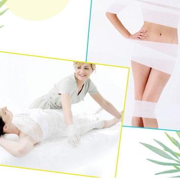 Kosmetikakademie Meeresbrise Oldenburg Behandlungen Bodywrapping