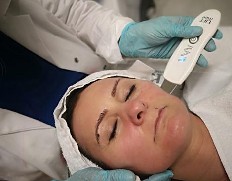 Kosmetikakademie Meeresbrise Oldenburg - Skin Scrubber
