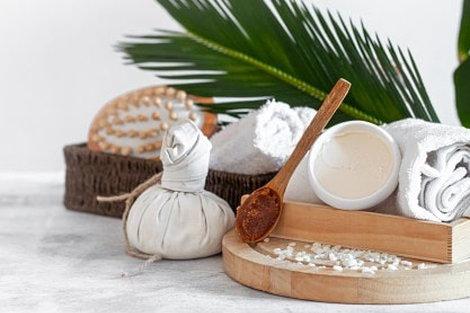 Kosmetikakademie Meeresbrise Oldenburg - Wellnessmassage